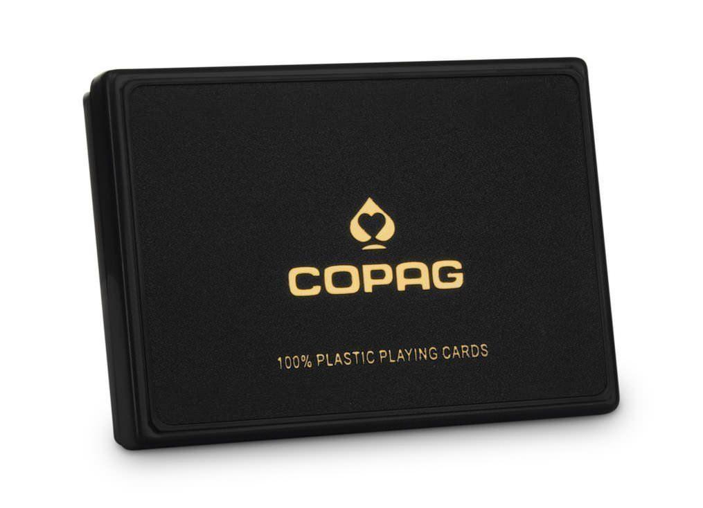Copag iluminura bridge size jumbo index playing cards