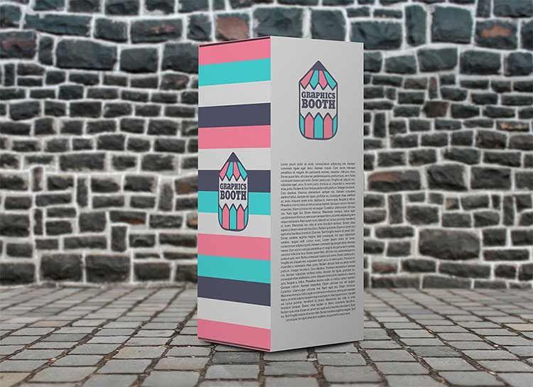 تحميل موك اب علبه دواء Psd مجانا ملف مفتوح المصدر لتصاميم علب الادويه 2020 مكتبة الفوتوشوب In 2020 Box Mockup Box Packaging Design Medicine Boxes