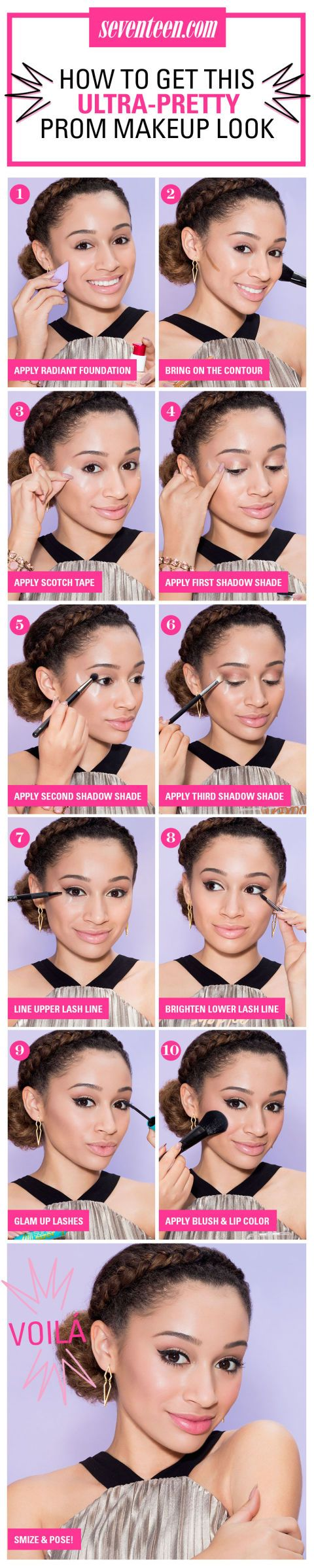 Start by applying a radiant foundation onto your face and neck start by applying a radiant foundation onto your face and neck with a makeup sponge baditri Image collections