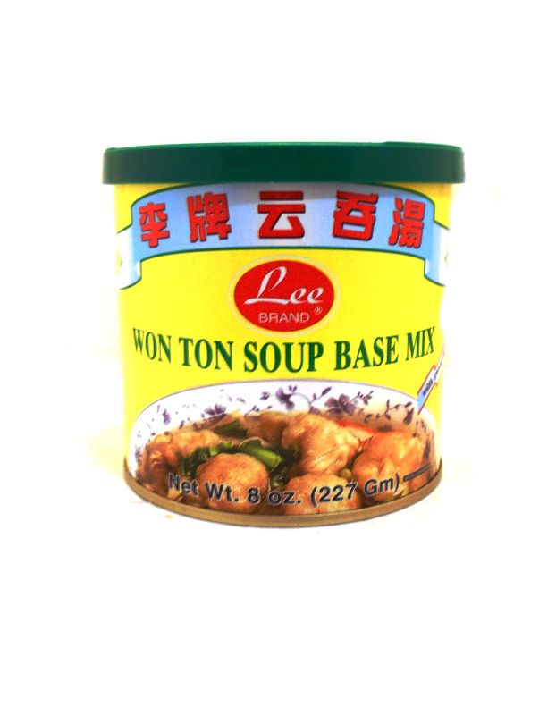 FREE Delivery available on Wonton Soup Base Mix at the no1 Asian Supermarket Online. Buy Wonton Soup Base Mix and more! Free delivery conditions apply.