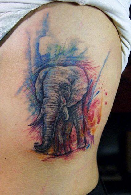Hoy Los Tatuajes Son Obras De Arte Y Nuestro Cuerpo Se Ha