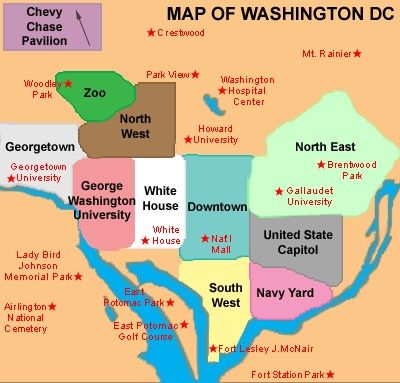 The District Einsatz In Washington Stream Deutsch