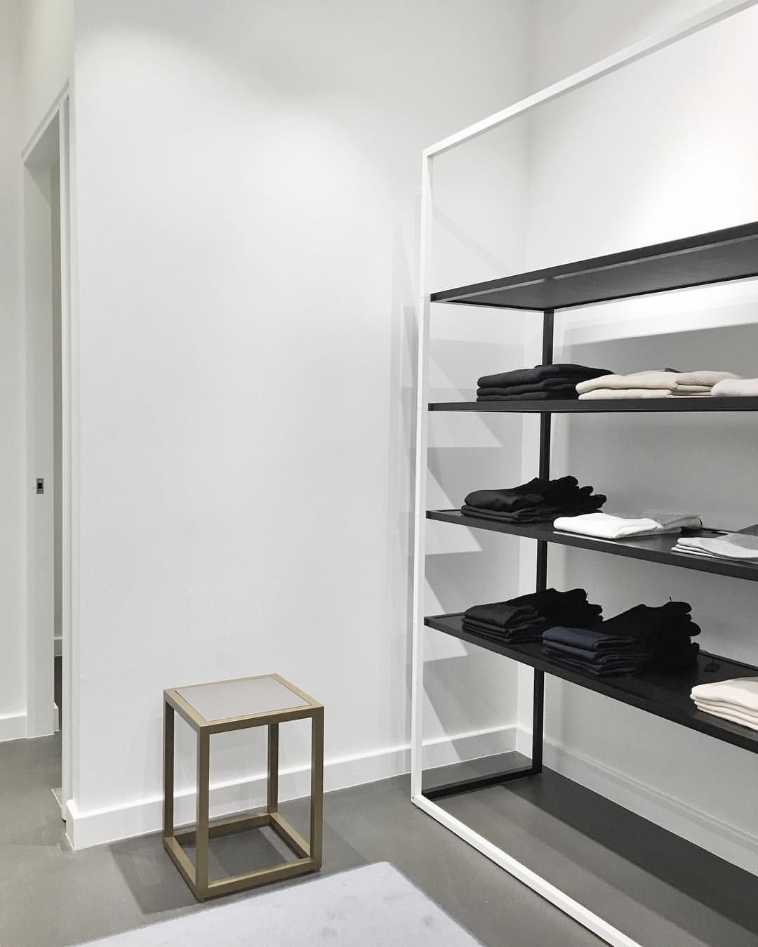 Retail Dressing Rooms