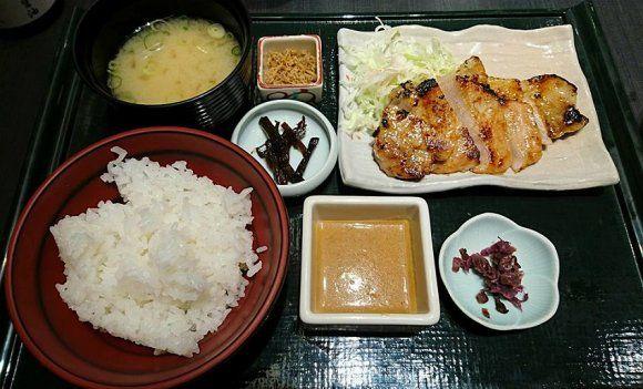 京都の味を好きなだけ!お漬物ビュッフェ