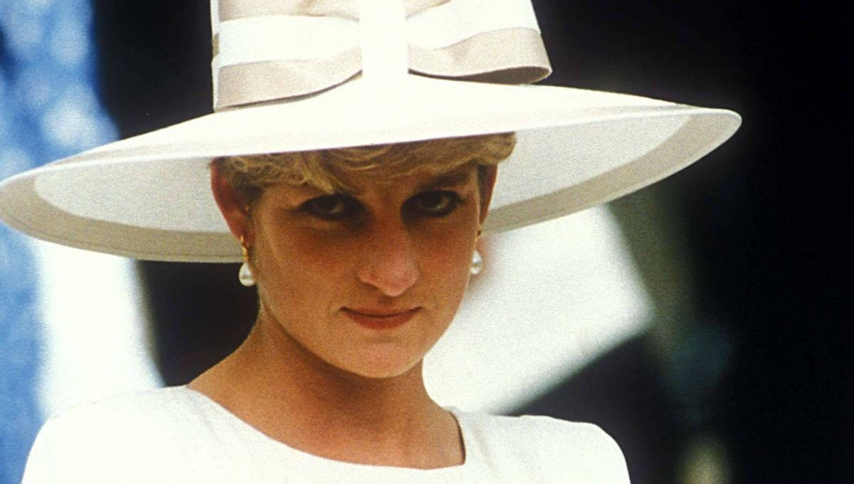 Nackt Prinzessin Diana  Prince Charles