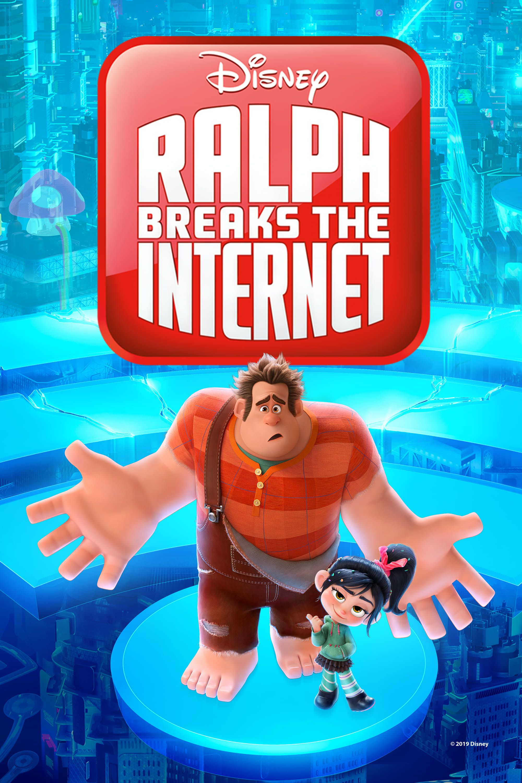 Hd 1080p Ralph Breaks The Internet Full Movie Download Hd Quality Network Videos Wreck It Ralph 2 Capas De Filmes Detona Ralph