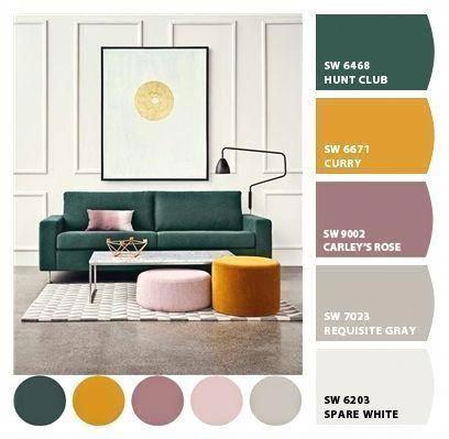 Photo of Malen Farben von ColorSnap von Sherwin-Williams #colorsnap #colors #livingr #bed…