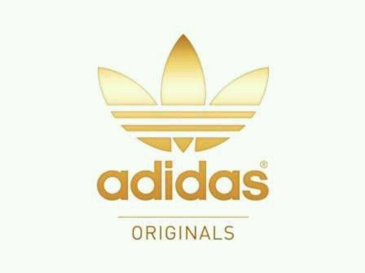 Classic Addidas Logo Color Is Shifted Based On Usage Logos Logo