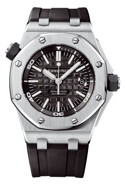 GQ Watch of the Week: Audemars Piguet Royal Oak Offshore