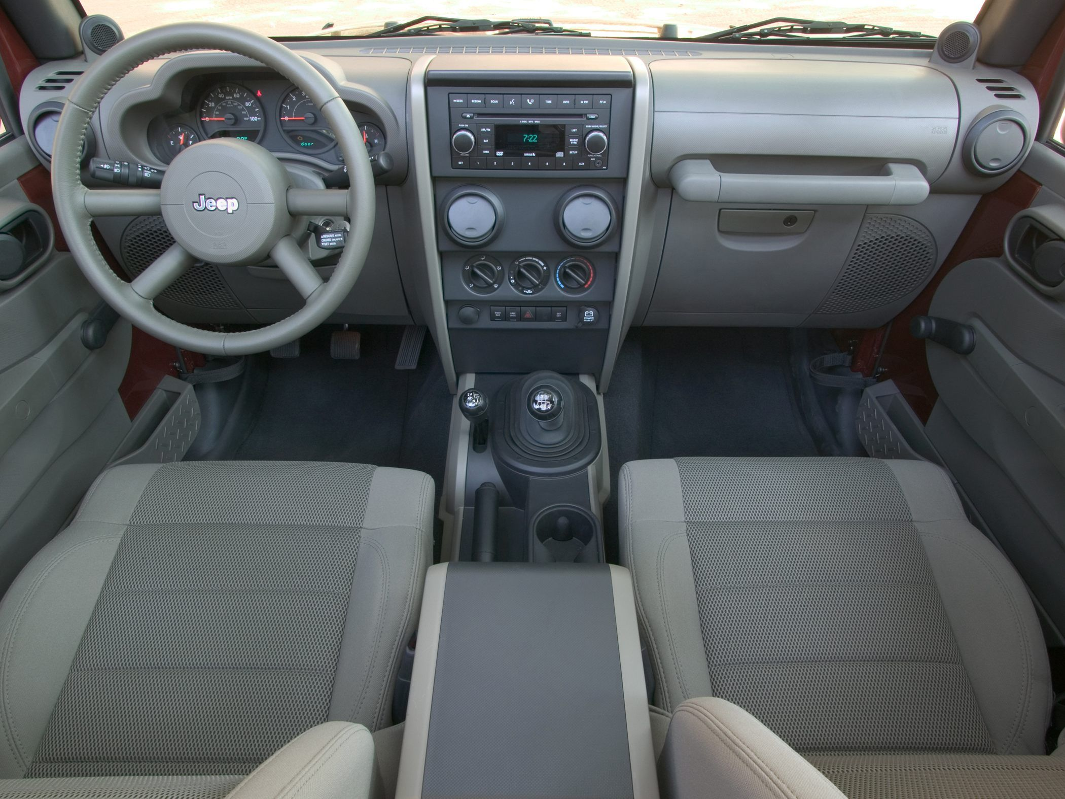 Jeep Wrangler Interior 2010 Omg I Love This Sooo Much Jeep