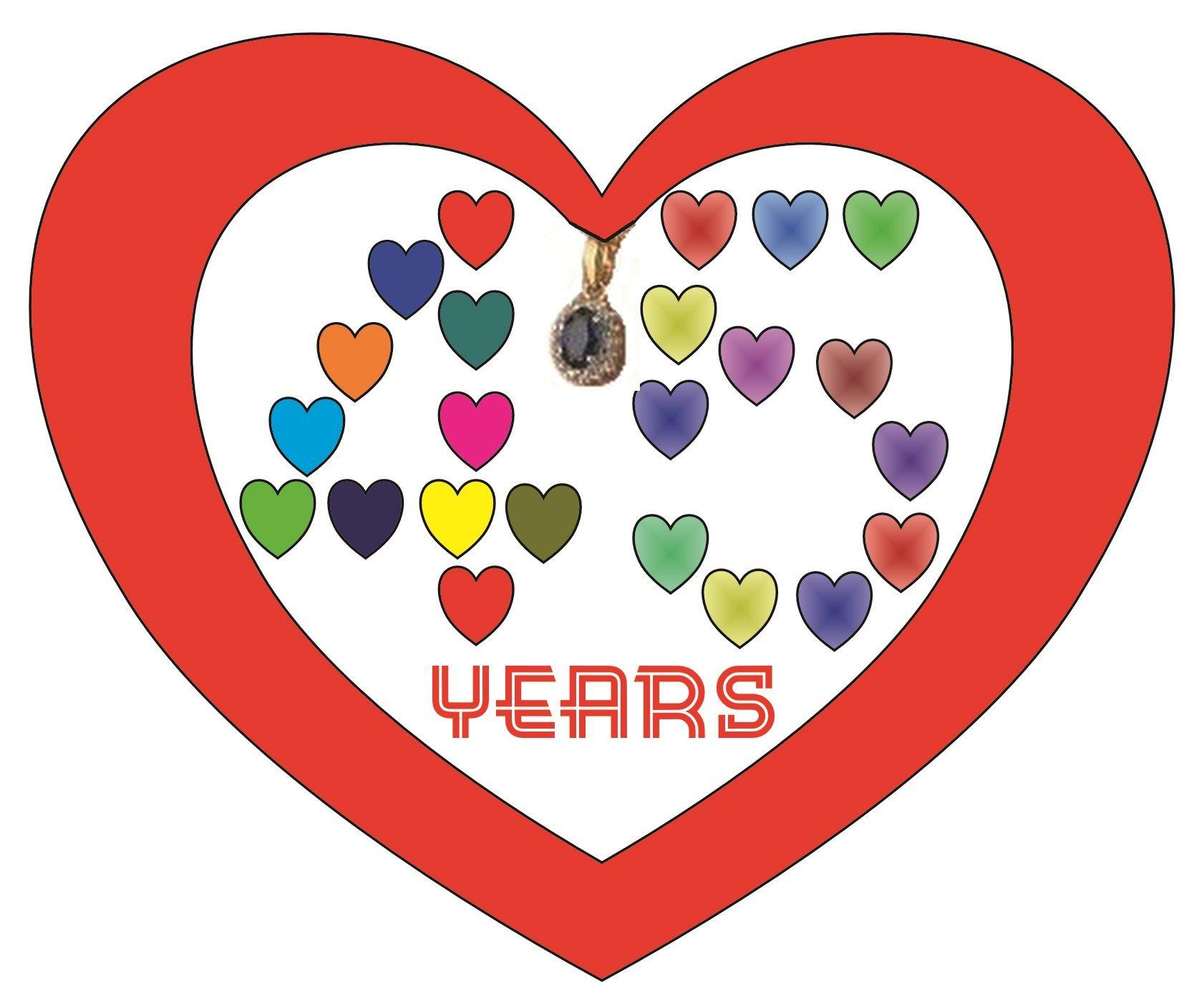 45th Wedding Anniversary 45th wedding anniversary