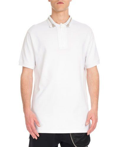 GIVENCHY. Polo ShirtsGivenchyTop DesignersNeiman MarcusZipperIce Pops