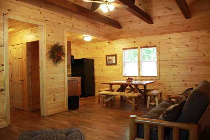 Refreshing Mountainu0027s Newly Built Cabin Rentals Are Great For Weekend  Getaways Or Family Vacations.