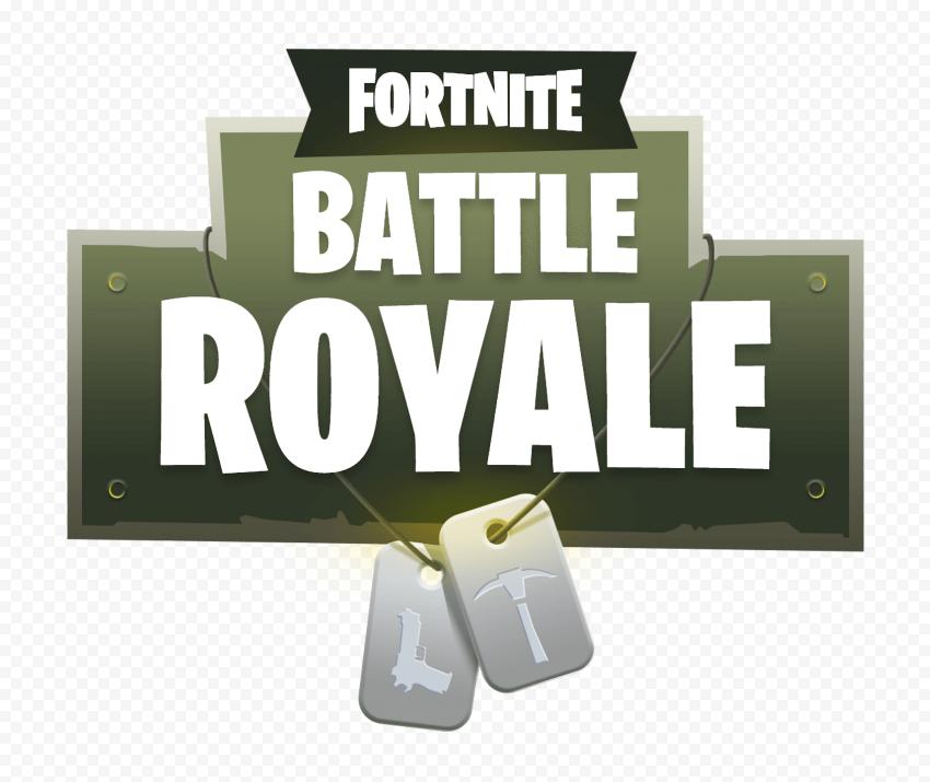 Hd Fortnite Battle Royale Logo White Text Png Png Text Logos Fortnite