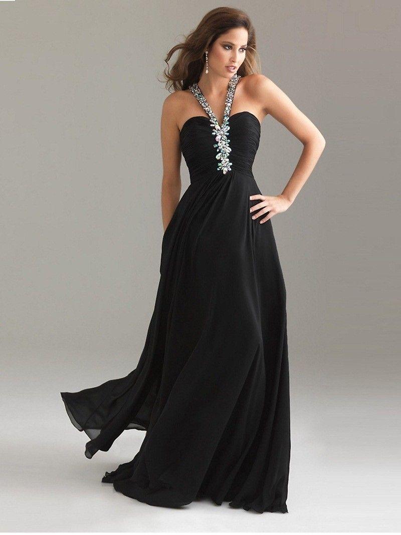 Black prom dresses fashion breathtaking red prom dresses designs