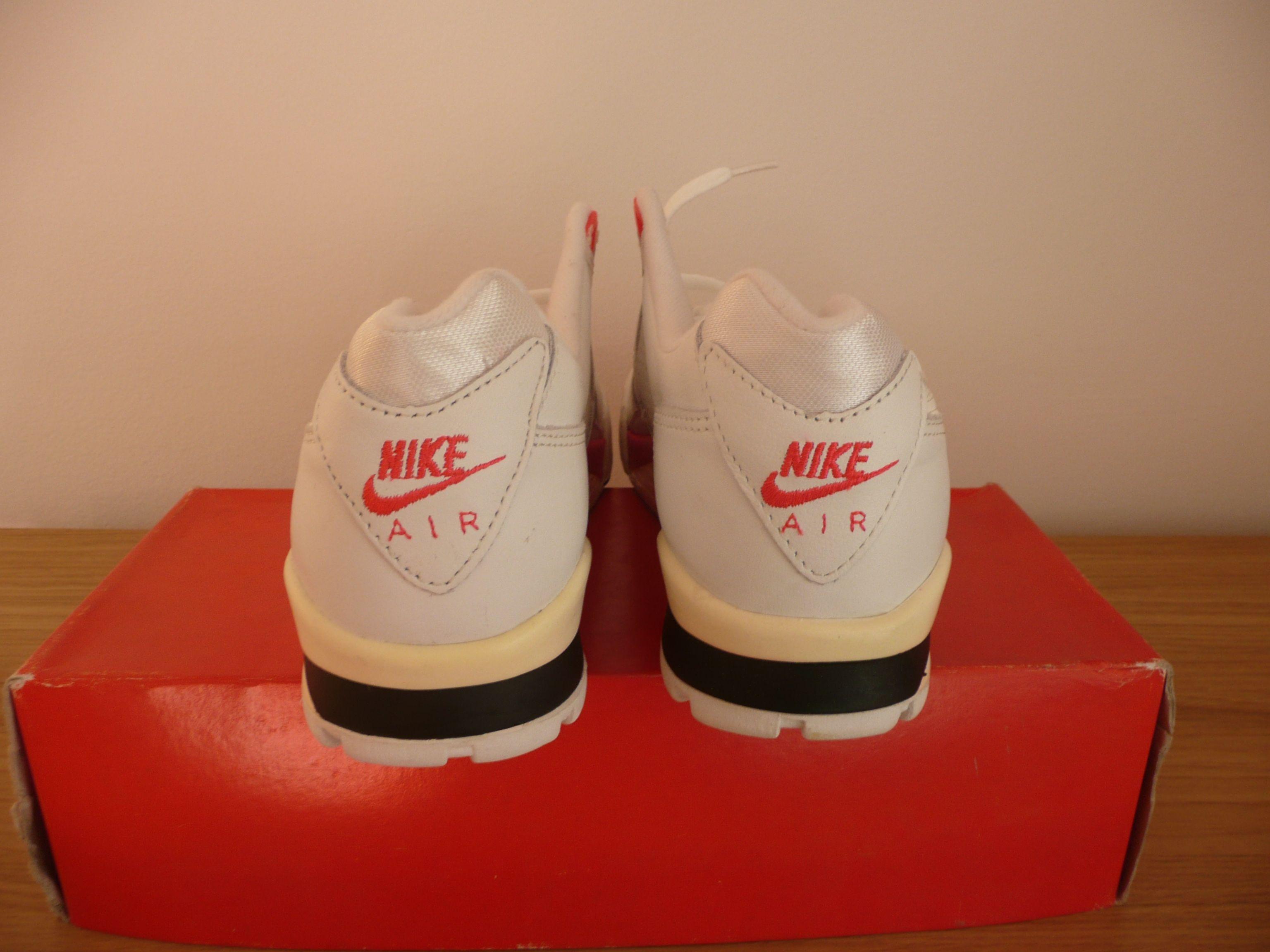 0f69a11b7 OG Nike Air Cross Trainer III Low