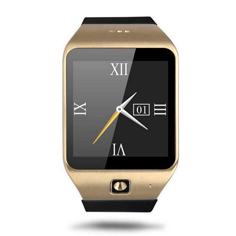 Heisser Verkauf Lg128 Smart Watch Bluetooth Tragbare Unterstutzung Sim Karte Pedometer Schlaf Tracker Smartwatch Uhr Fur Ios Android Pk Kw18 Smartwatch Bluetooth Smart Watch Smart Watch Android