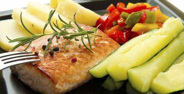 14-Day Pritikin Meal Plan - Pritikin Weight Loss Resort