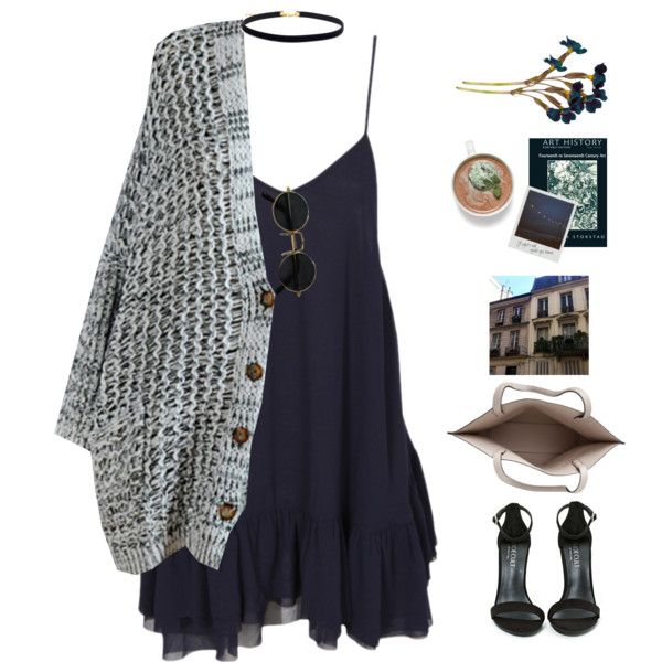 art class. by gre17 on Polyvore featuring мода, One Teaspoon and Shoe Cult