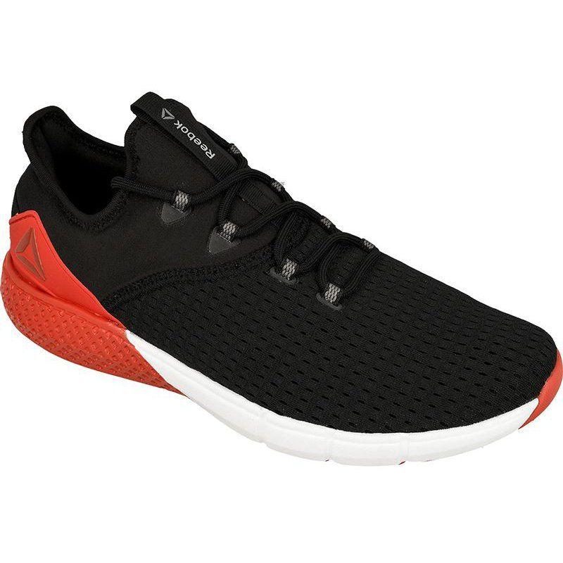 Buty Treningowe Reebok Fire M Bd4754 Czarne Reebok Shoes Sneakers