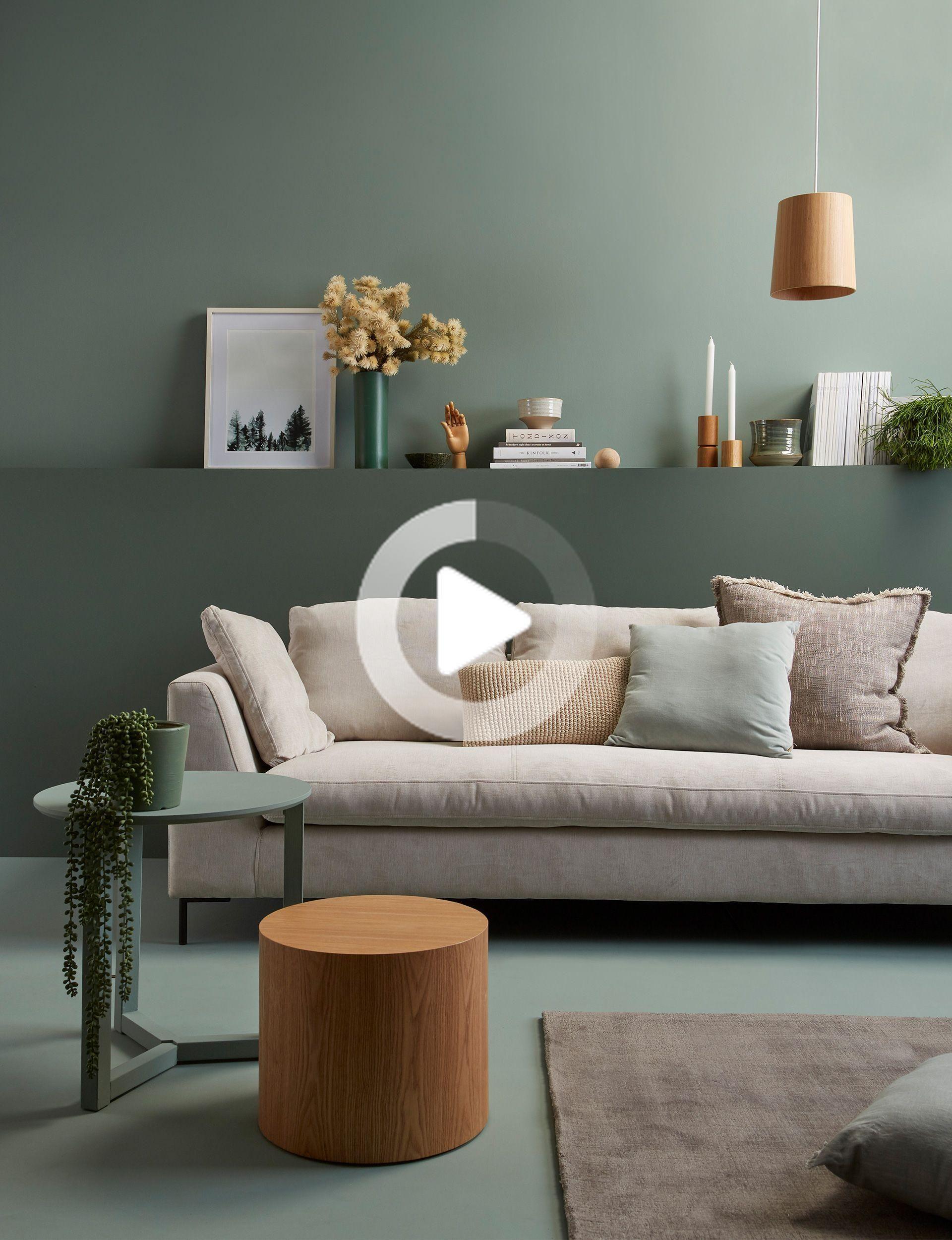 Photo of Cómo pintar sus pisos para dar espacio una elevación instantánea