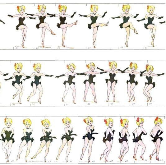 Technique Animator Mag Blog Flip Book Animation Animation Sketches Animation Studio
