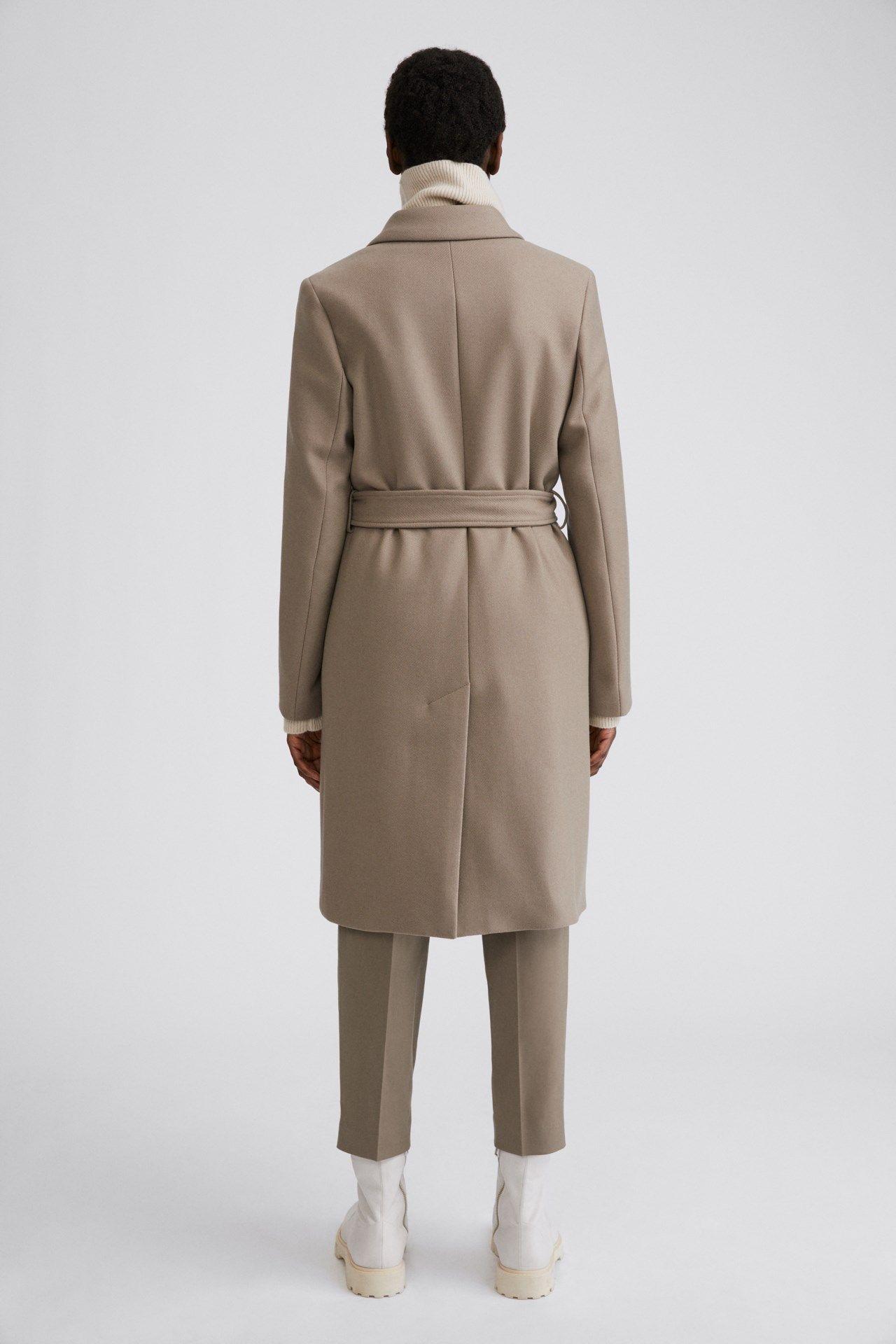 Kaya Coat | Filippa-k.com