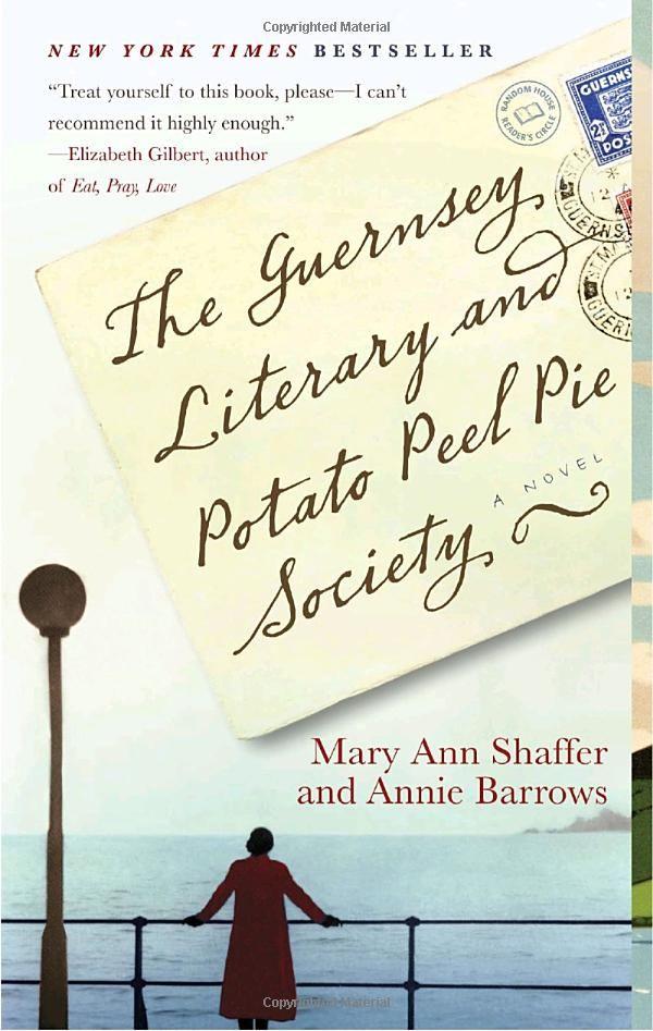 pretty fab - Potato Peel Society