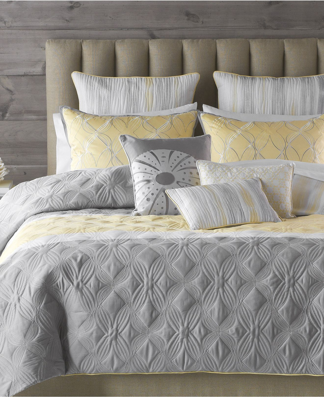 Bryan Keith Bedding Tango 9 Piece forter Sets Sale Bed in a