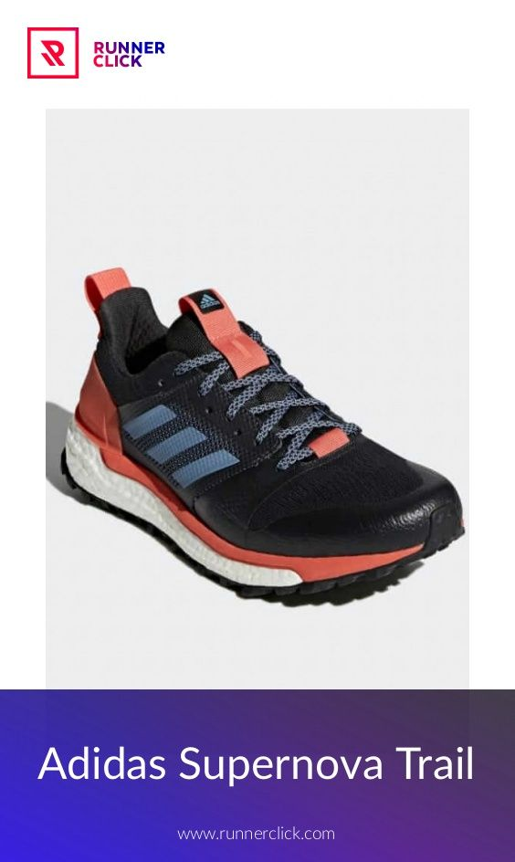 Adidas Supernova Trail RunnerClick | Best trail running shoes ...