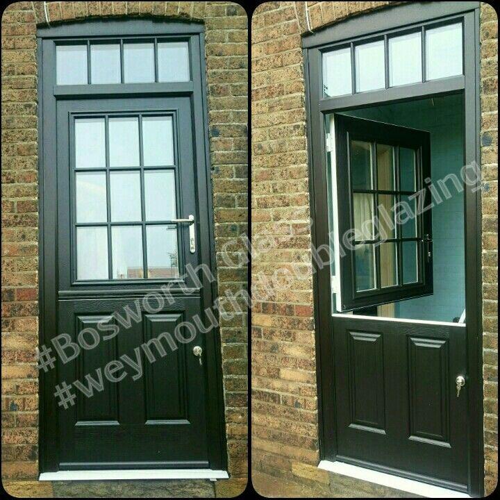 Swartz Braun Composite Stable Door we have installed in Dorchester Dorset today. Solid timber & Swartz Braun Composite Stable Door we have installed in Dorchester ... pezcame.com