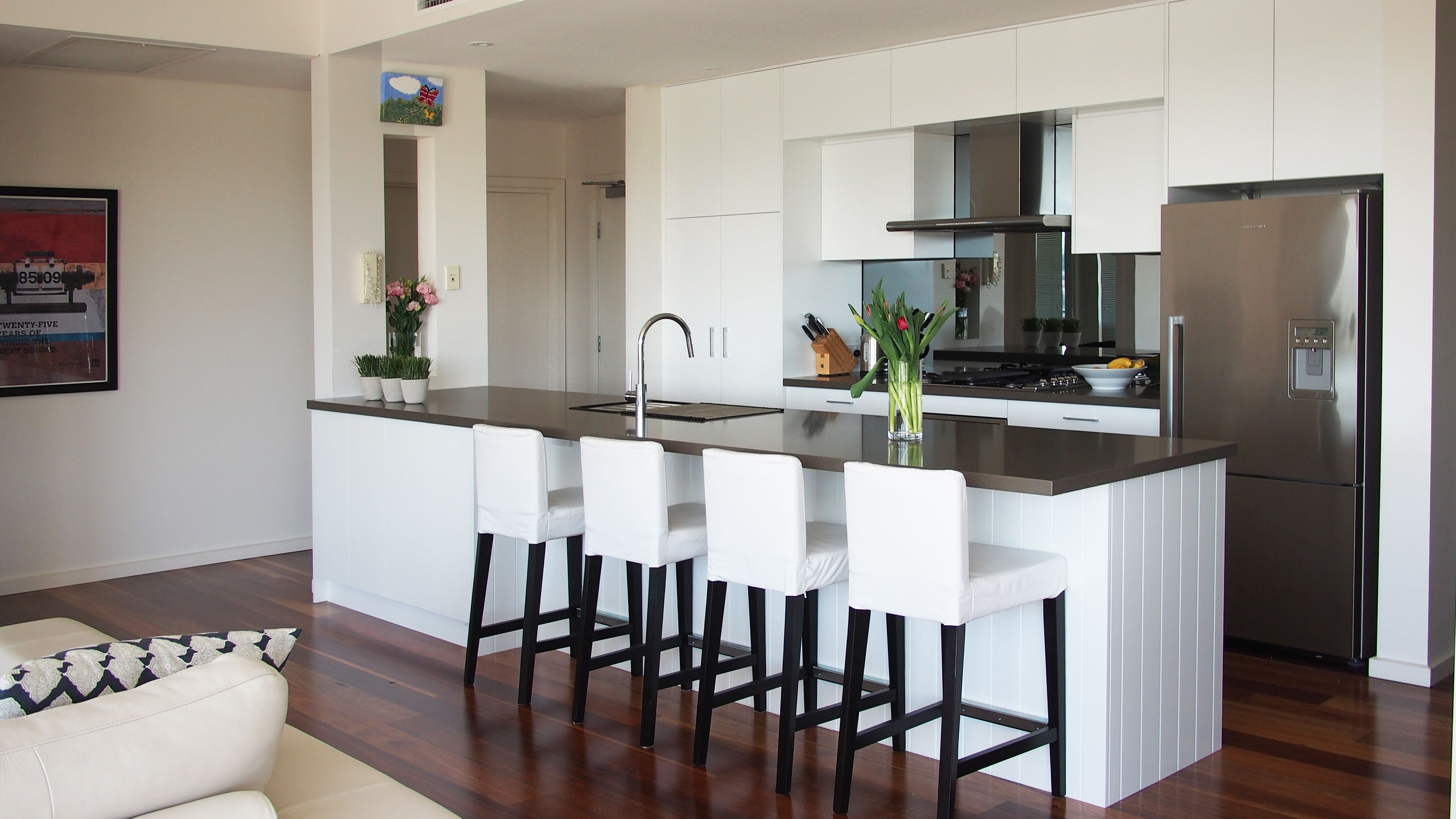 Best P*Nth**S* Kitchen Project Toowong Brisbane Made To 400 x 300