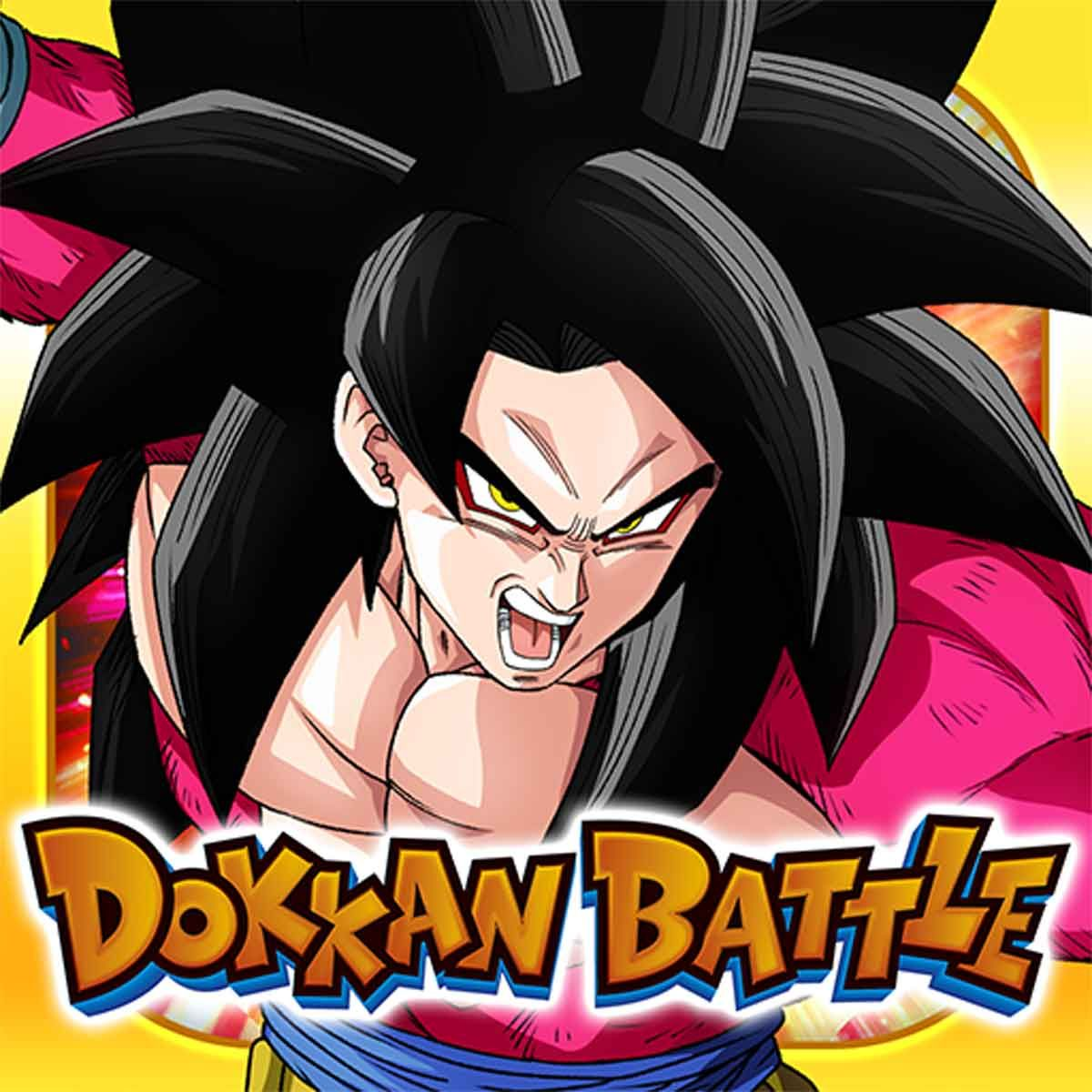 JP] Dragon Ball Z Dokkan Battle Mod 4 5 1 Apk (ドラゴンボールZ