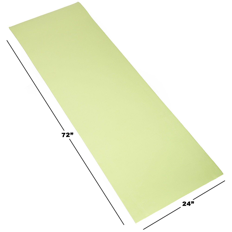 Sleeping Pad, Lightweight Non Slip Foam Mat with Carry