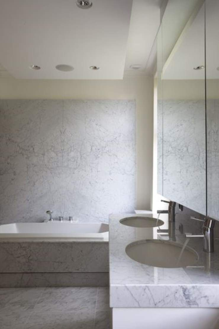 design bathroom, design badkamer, modern bathroom, moderne badkamer ...