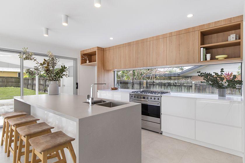 Sunshine Coast Home Renovation - H&G Designs PTY LTD