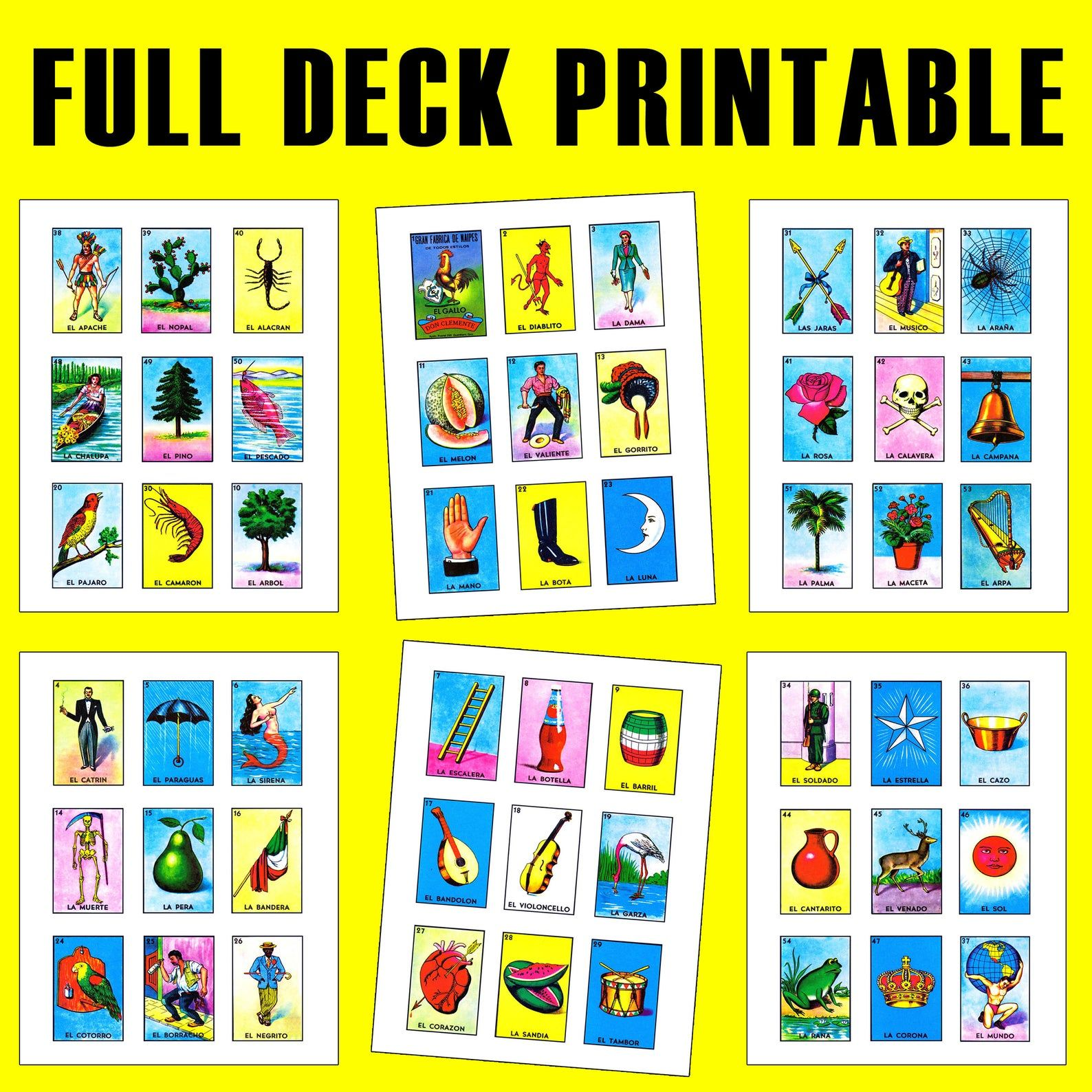 Loteria on demand play any time any where in 2020