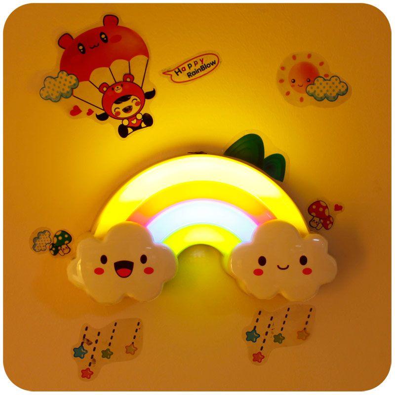 Lampu Pelangi Rainbow Lamp Supplier Id Peluang Bisnis Online Tanpa Modal Besar Lampu Tidur Lampu Pelangi