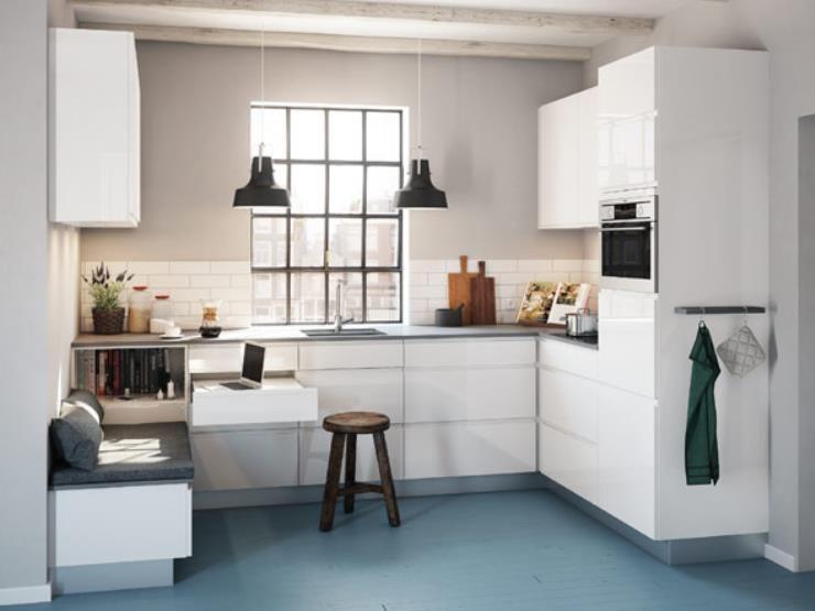 Designa ditt kök med kvik d dröm till hemmet