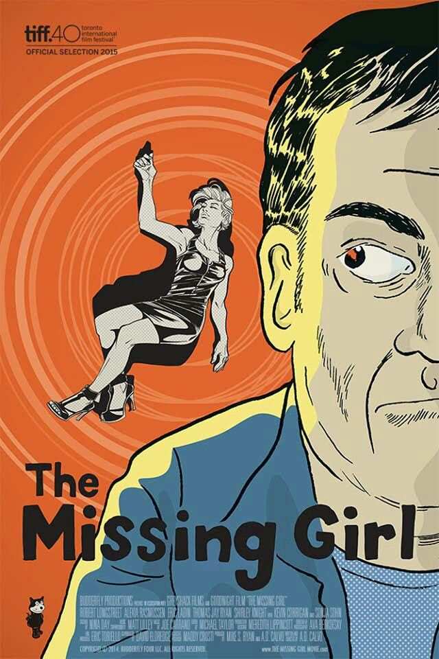 The Missing Girl ** directed by A.D. Calvo