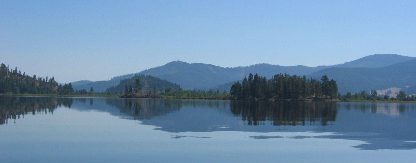 Harrison idaho water adventures lake coeur d alene boat