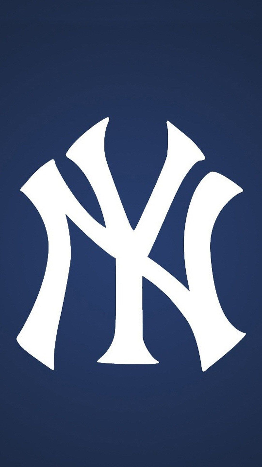 Yankee Wallpapers Group 65 New York Yankees Ny Yankees Logo Yankees Pictures