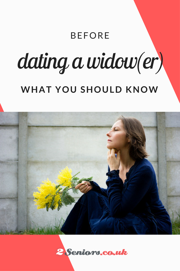 How long should you wait before dating a widow