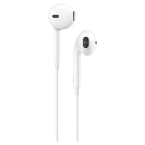 Tesco Direct Apple Md827zm A Earpods With Remote Mic Earbuds White Headphones High End Headphones
