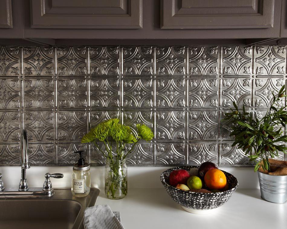 Paneles esta o decoraci n techos y paredes cocinas for Placas decoracion pared
