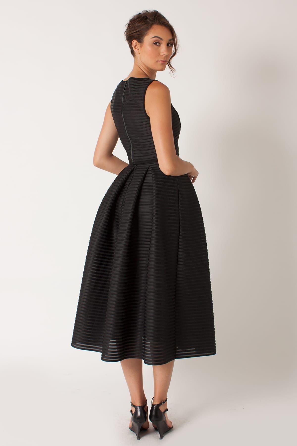 Acadia 2-Piece Cocktail Dress