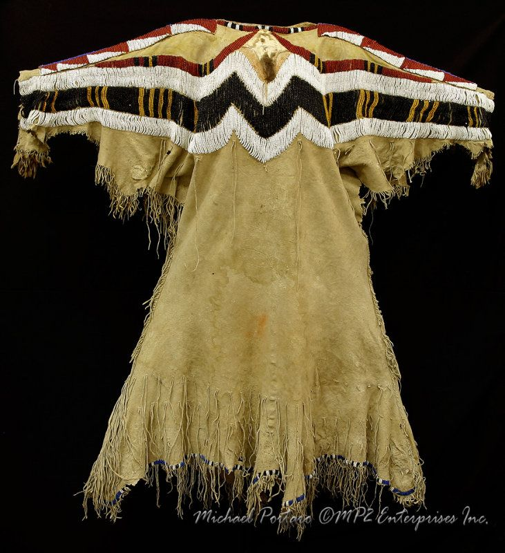 Native American Wedding Dresses: Native American Dress On Pinterest