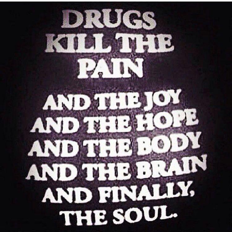 Quotes About Drugs | Zobrazit Tuto Fotku Na Instagramu Od Uzivatele Hero Out To Se Mi