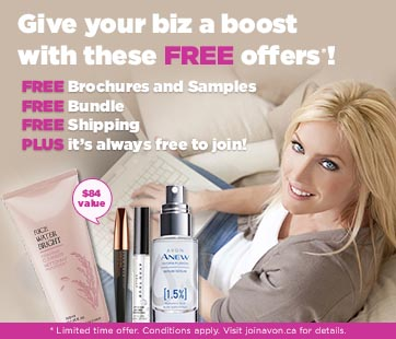 Free Avon Offers Click To Get In 2020 Fragrance Skin Care Avon