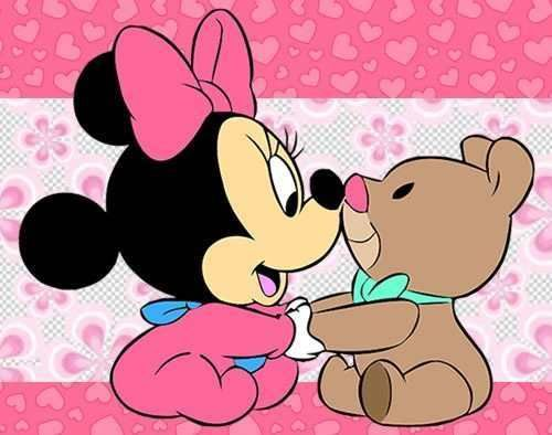 72 best mimi y mickey baby images on Pinterest